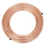 Copper Pancake Coil R410a Dia19.05mm