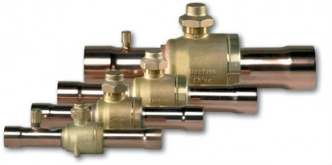 Ball Valve Dia6.35mm