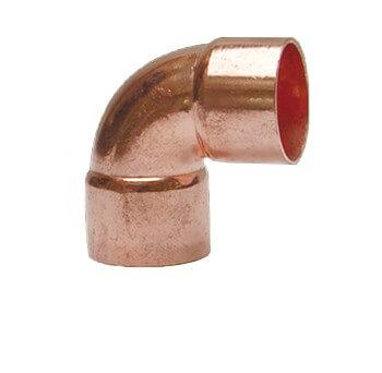 Copper Elbow Dia19.05mm DGR90