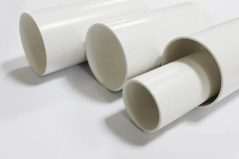 PVC Pipe DN25