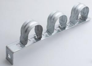 galvanized steel pipe hanger clamp climapro 1