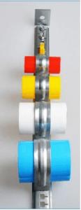 galvanized steel pipe hanger clamp climapro 2