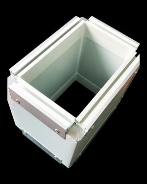 phenolic duct sample 3